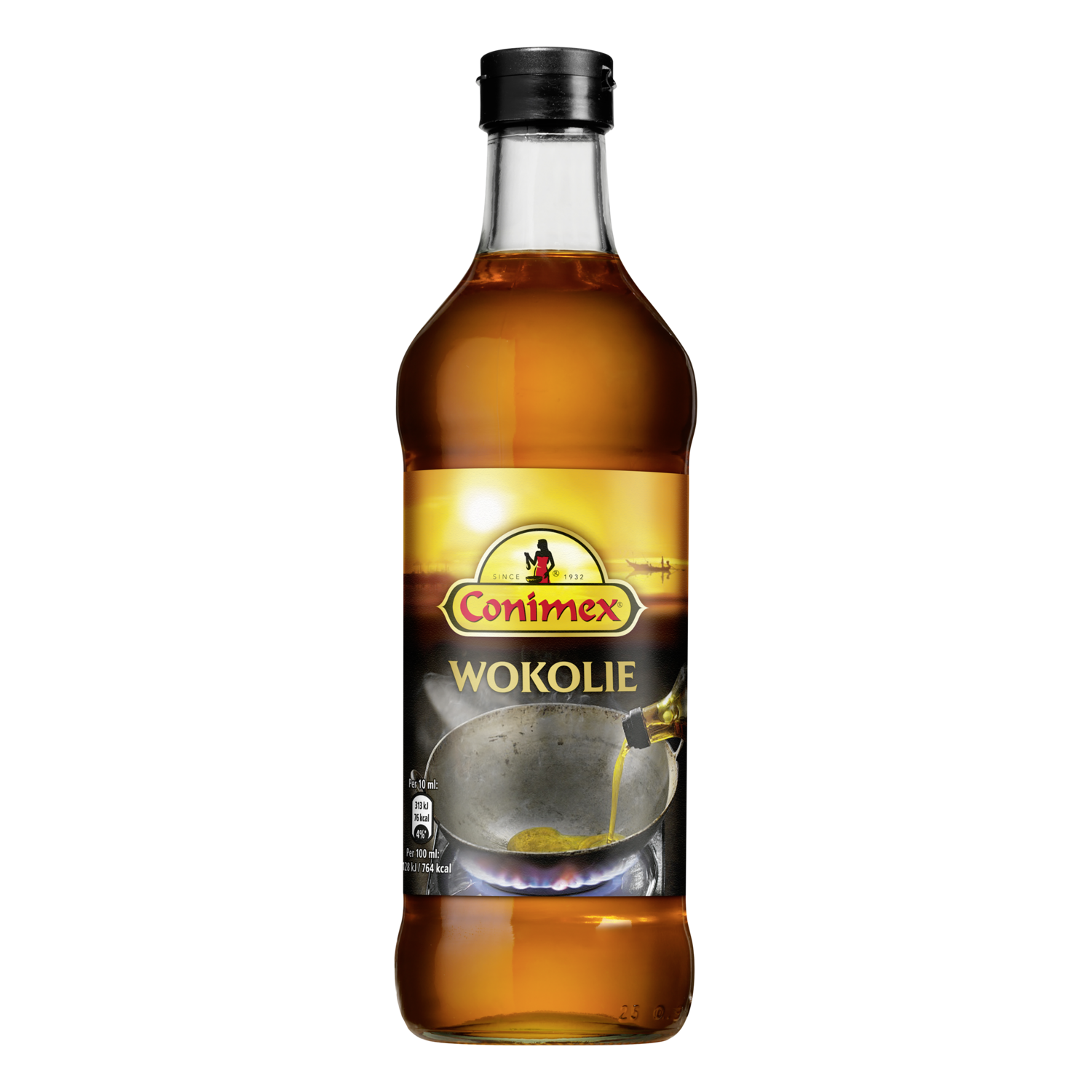 Conimex Olie WOKOLIE 500 ML