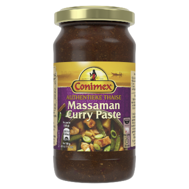 Conimex Thaise Massaman Curry Paste 200 GR 6