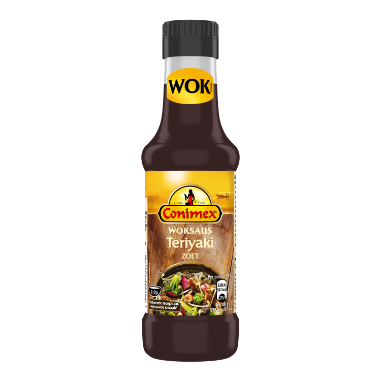 JPEG - Conimex Woksauzen TERIYAKI 175 ML