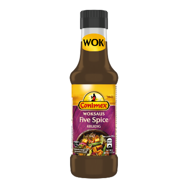 JPEG - Conimex Woksauzen FIVE SPICE 175 ML