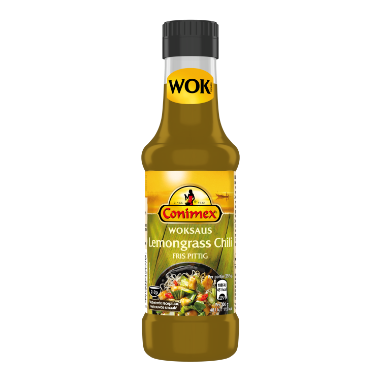 JPEG - Conimex Woksauzen LEMOENGRAS CHILI 175 ML