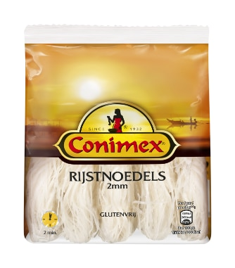 Conimex Rijstnoedels 2mm